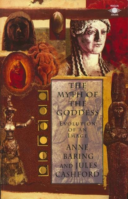 Myth of the Goddess