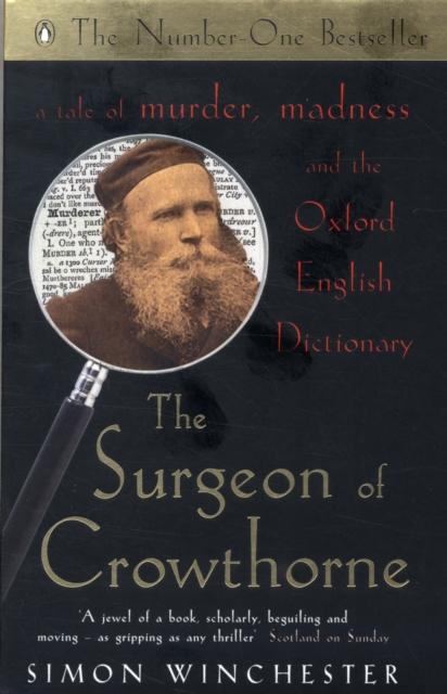 Surgeon of Crowthorne
