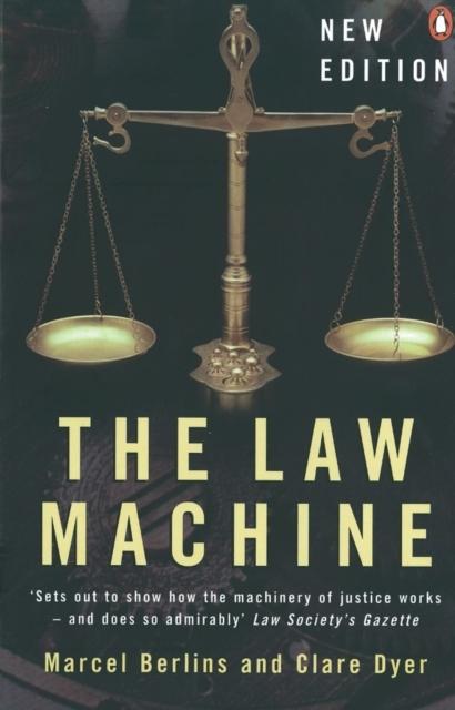 Law Machine