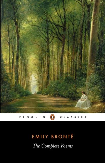 The Complete Poems (Penguin Black Classics)
