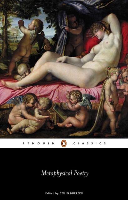 Metaphysical Poetry (Penguin Black Classics)