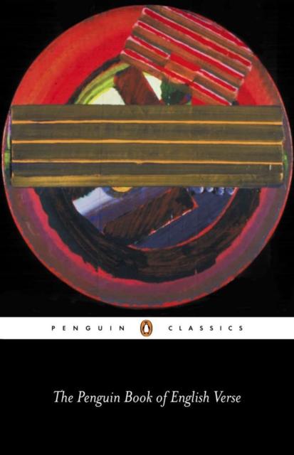 Penguin Book of English Verse