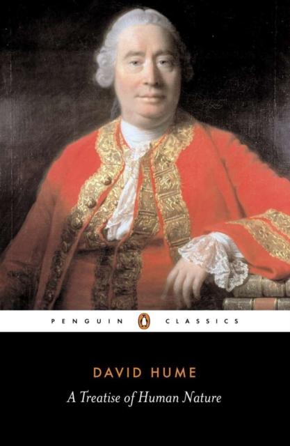 A Treatise of Human Nature (Penguin Black Classics)
