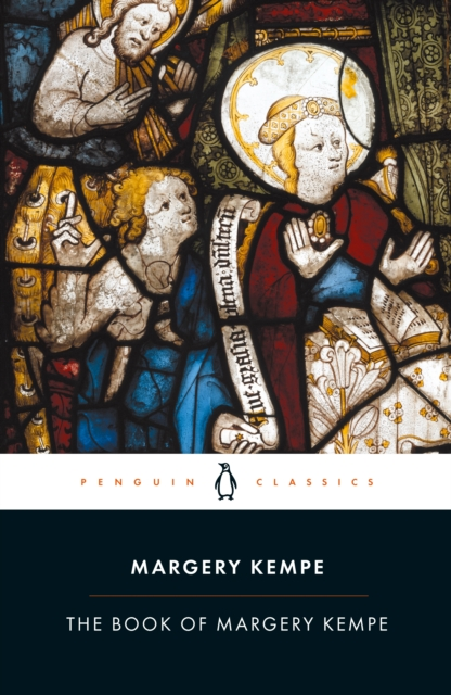 The Book of Margery Kempe (Penguin Black Classics)