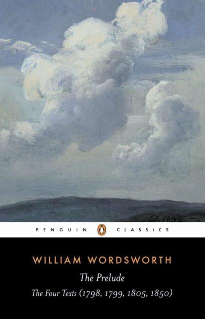 The Prelude (Penguin Black Classics)