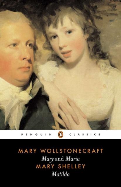 Mary and Maria, Matilda (Penguin Black Classics)