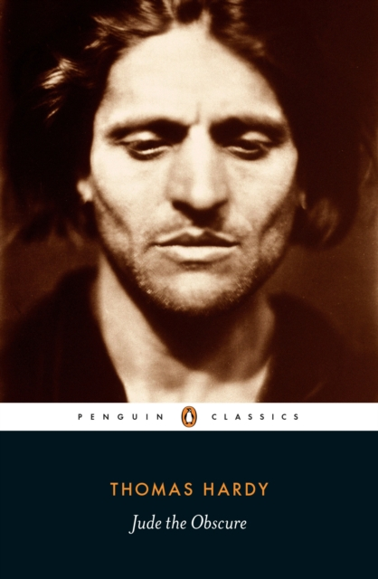 Jude the Obscure (Penguin Black Classics)
