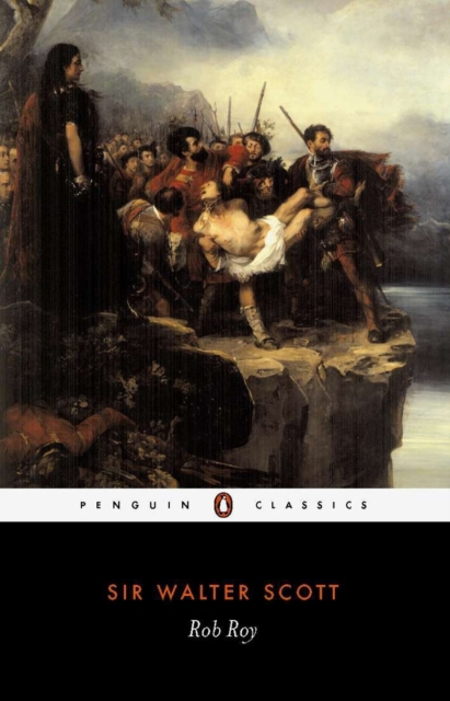 Rob Roy (Penguin Black Classics)