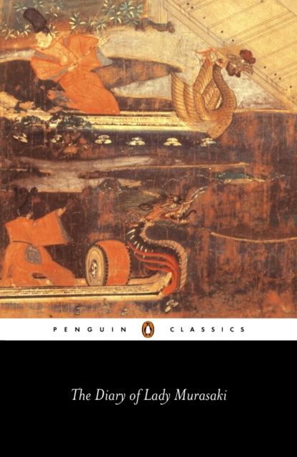 The Diary of Lady Murasaki (Penguin Black Classics)