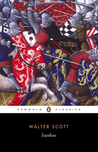 Ivanhoe (Penguin Black Classics)