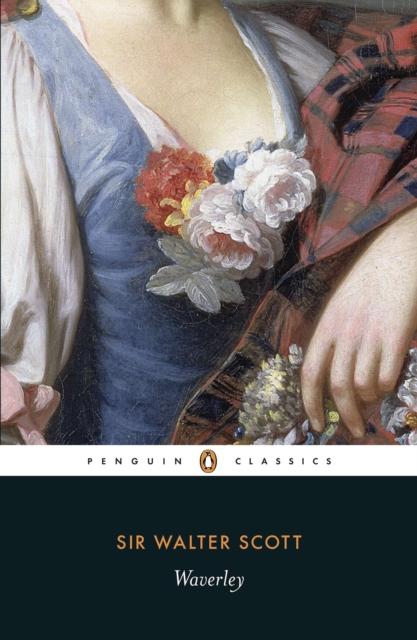 Waverley (Penguin Black Classics)