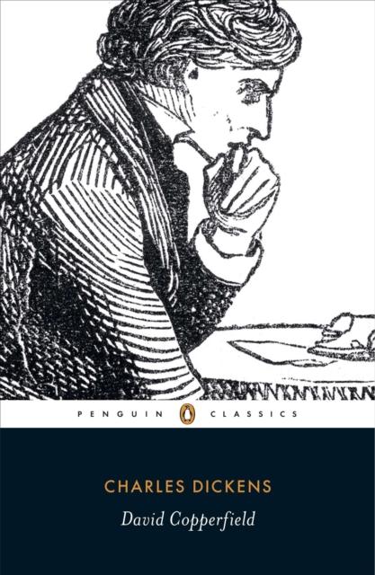 David Copperfield (Penguin Black Classics)