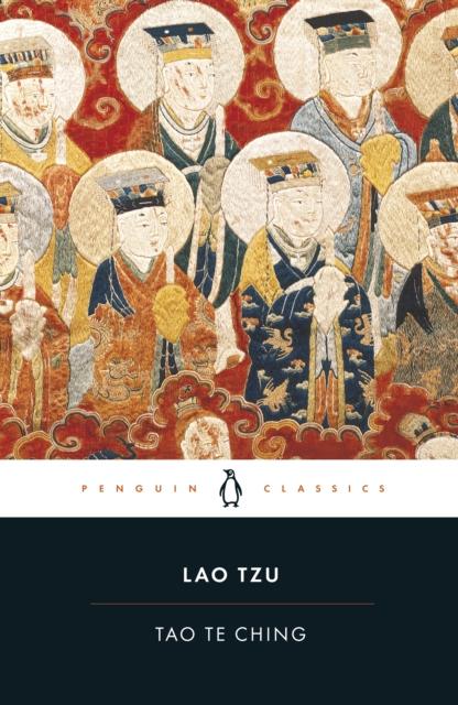 Tao Te Ching (Penguin Black Classics)