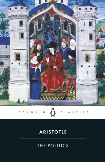 The Politics (Penguin Black Classics)
