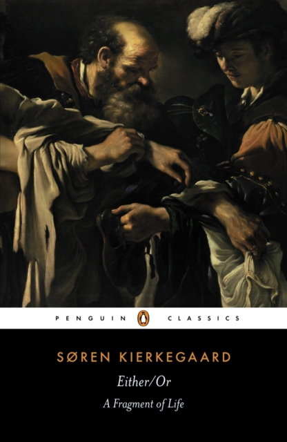 Either/Or (Penguin Black Classics)