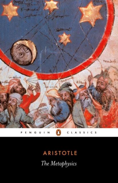 The Metaphysics (Penguin Black Classics)