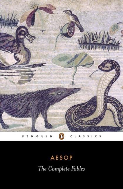 The Complete Fables (Penguin Black Classics)