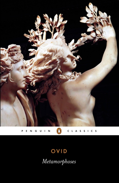 Metamorphoses (Penguin Black Classics)