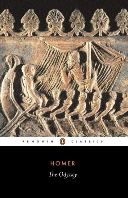 The Odyssey (Penguin Black Classics)