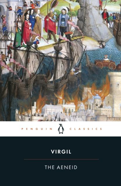 The Aeneid (Penguin Black Classics)