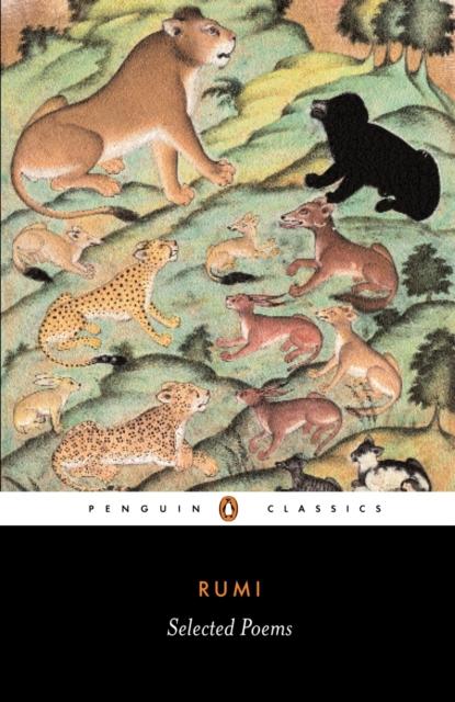 Selected Poems (Penguin Black Classics)