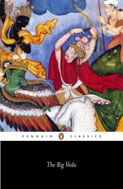 The Rig Veda (Penguin Black Classics)
