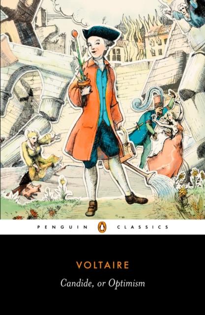Candide, or Optimism (Penguin Black Classics)