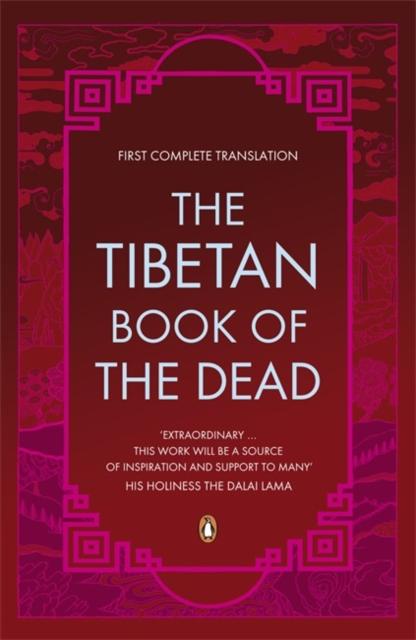 Tibetan Book of the Dead