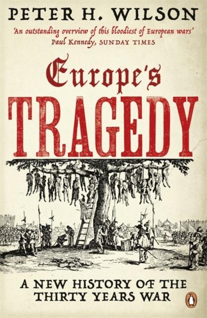 Europe's Tragedy