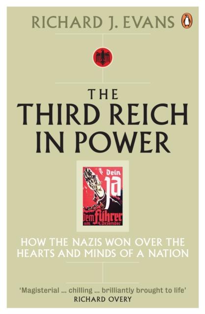 Third Reich in Power, 1933 - 1939