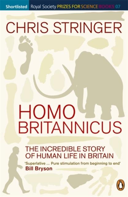 Homo Britannicus
