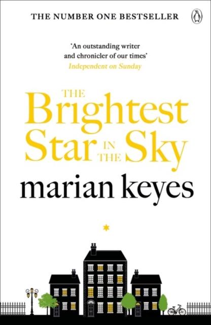 Brightest Star in the Sky