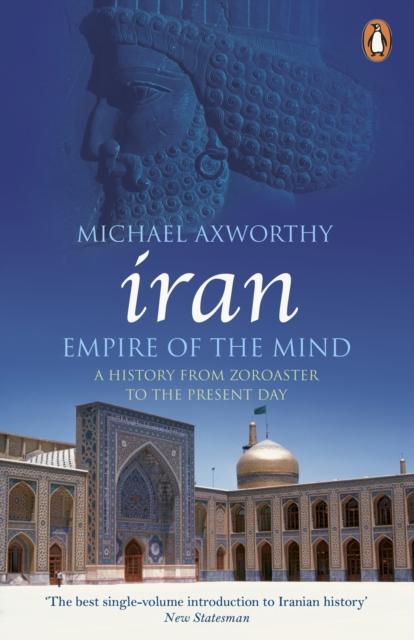 Iran: Empire of the Mind
