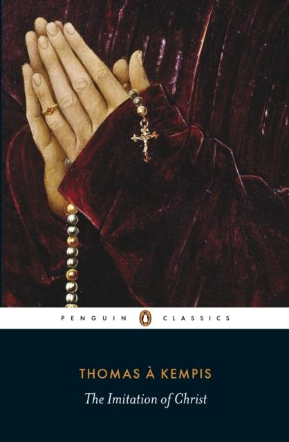 The Imitation of Christ (Penguin Black Classics)