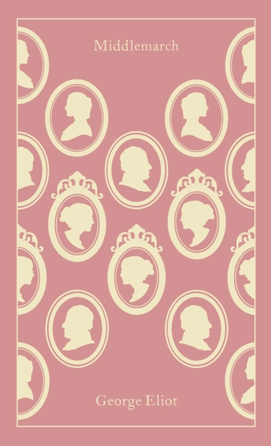Middlemarch (Penguin Clothbound Classics)