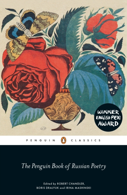 The Penguin Book of Russian Poetry (Penguin Black Classics)