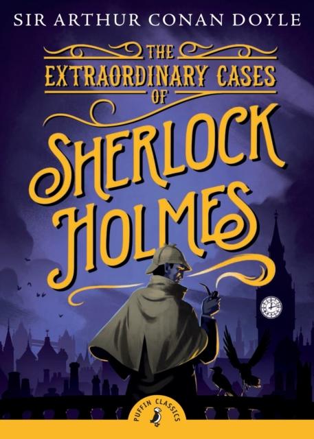 Extraordinary Cases of Sherlock Holmes