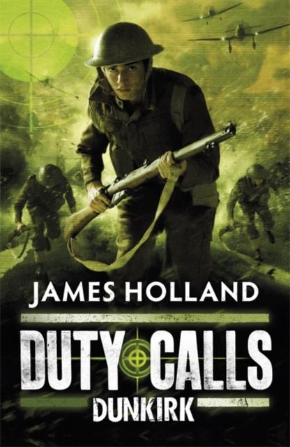 Duty Calls: Dunkirk