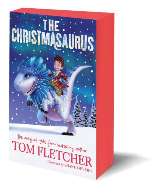 Christmasaurus