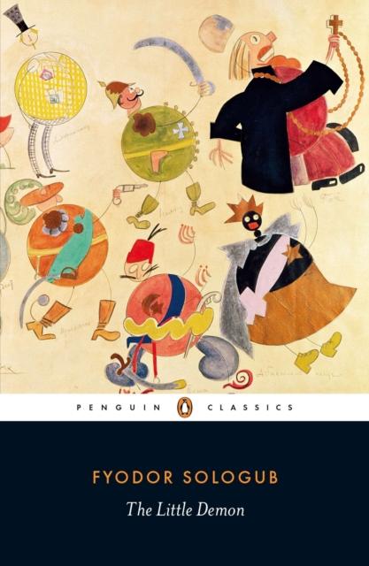The Little Demon (Penguin Black Classics)