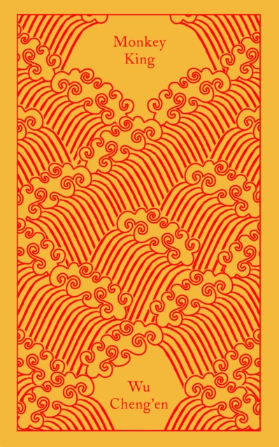Monkey King: Journey to the West (Penguin Clothbound Classics)