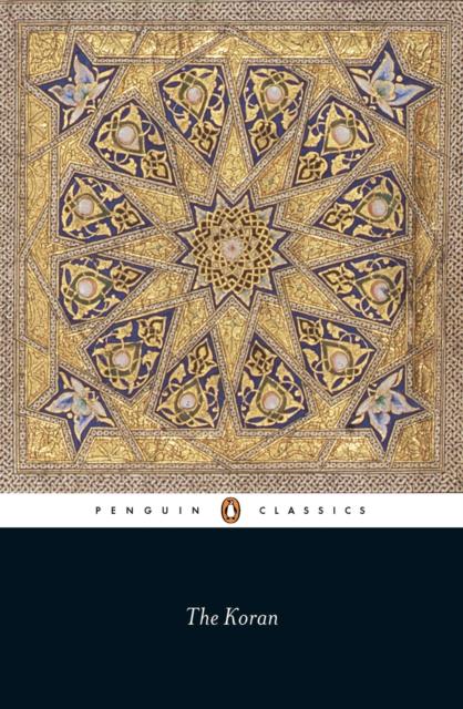 The Koran (Penguin Black Classics)