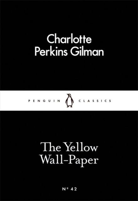 Yellow Wall-Paper