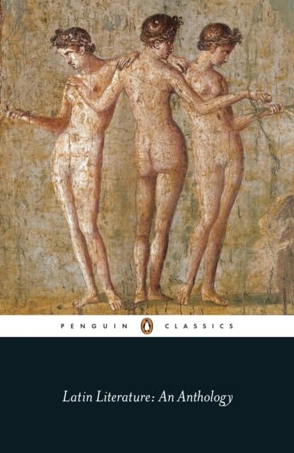 Latin Literature (Penguin Black Classics)