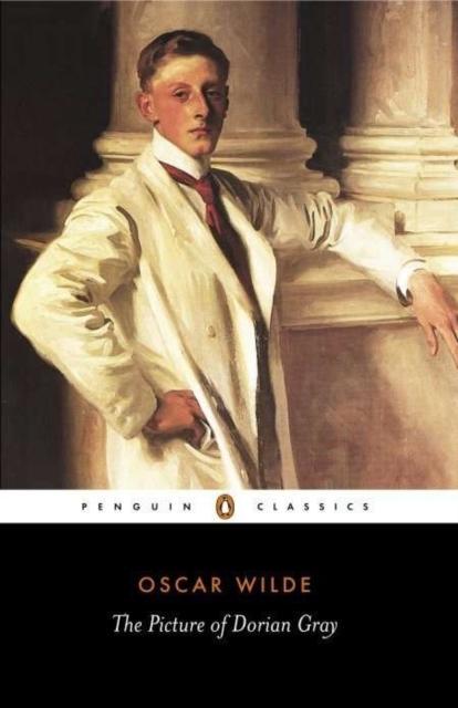 The Picture of Dorian Gray (Penguin Black Classics)