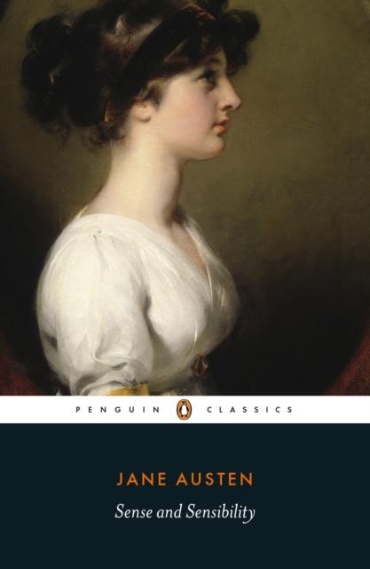 Sense and Sensibility (Penguin Black Classics)
