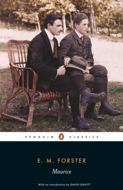 Maurice (Penguin Black Classics)