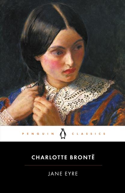 Jane Eyre (Penguin Black Classics)