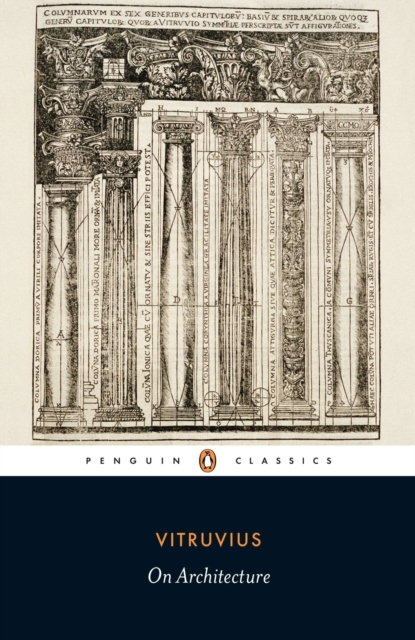 On Architecture (Penguin Black Classics)