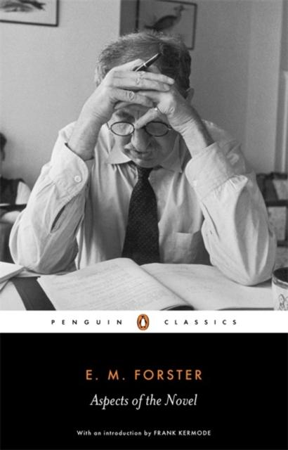 Aspects of the Novel (Penguin Black Classics)